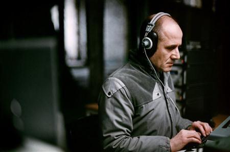 Прослушивание мобильного