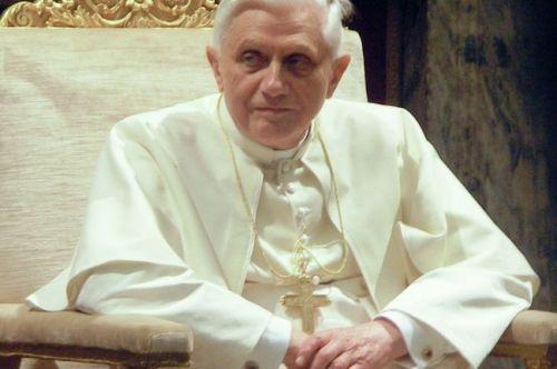 Римско-Католическая Церковь ожидает амнезии от лютеран
